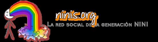 Ninis.org Ninis . La red social de la Generación Ni Ni
